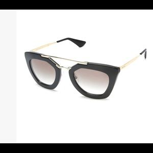 Prada Cinema Sunglasses. New, never worn!